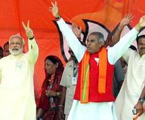 George Fernandes to Jagdambika Pal: The Aaya Ram, Gaya Ram of Indian politics