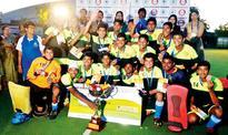 All India U-16 hockey: MSSA go down 3-8 to MPHA