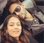 Aww! Shahid Kapoor just shared an ADORABLE video with pregnant wife Mira from their romantic holiday!