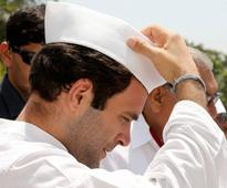 Empty symbolism: When Rahul Gandhi paid Rs 1000 for a newspaper