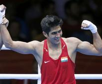Vijender Singh Drug Case: Sports Ministry Clears Olympics Medal Winning Boxer