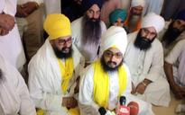 Punjab: Standoff between two Sikh groups acquires political overtones