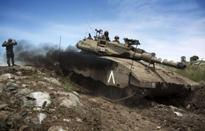 Syria: Israel fears war of ...