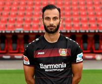 Arsenal target Omer Toprak will be allowed to leave after Bayer Leverkusen sign replacement