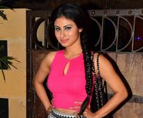 'So You Think You Can Dance:' 'Naagin' actress Mouni Roy looks gorgeous as host of dance-based reality show [PHOTOS]