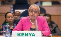 First Lady Margaret Kenyatta dreams of Beyond Zero Hospital for women