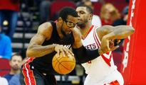 Miami Heat RUMORS: Amare Stoudemire To Remain In Rotation Even With Hassan Whiteside Back?