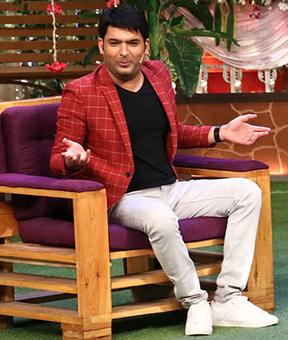 Why Kapil Sharma is shocked