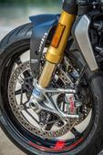 2017 Ducati Monster 1200 S | First Ride Review