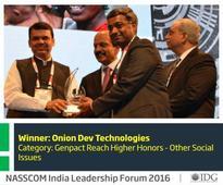 Tech for Good: NASSCOM's Social Innovation Honors