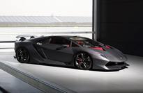 For Sale: Lamborghini Sesto Elemento with 10km on clock, 1 of 20 ever made