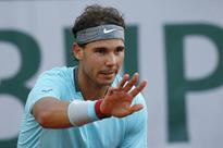 Healthy Nadal looks to scale rankings after injury hell