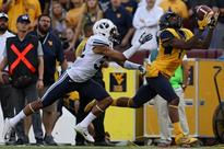 West Virginia forces critical turnovers to secure win over BYU at FedEx Field