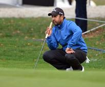 Kapur eyes more success at AfrAsia Bank Mauritius Open