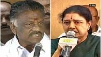 Timeline on AIADMK developments post Jayaliathaa's death