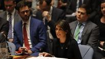 US backs UK over nerve gas attack, agrees that Russians responsible