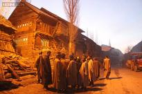 Development in Jammu and Kashmir's Gurez means power for just 6 hours