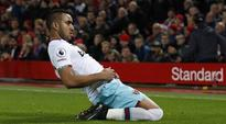 West Ham United skipper Mark Noble fumes over Dimitri Payet's self imposed exile