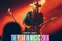 The Year in Country Charts: Chris Stapleton, Carrie Underwood, FGL, Maren Morris & More
