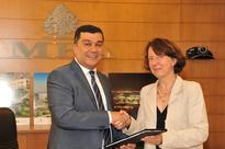 Lebanon's Middle East Airlines inks new deal with Sita