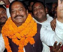 Raghubar Das, first non-tribal, to be Jharkhand CM on Sunday