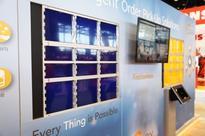 Beyond Eatsa--Apex Introduces Breakthrough Self-Serve Technology for QSR, FSR and Hospitality Venues