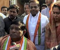 Flashback 2016: A politically eventful year for Chhattisgarh