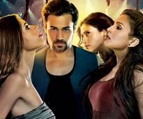 Today's big release: Ek Thi Daayan