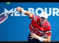 Jerzy Janowicz v John Isner highlights (1R) | Australian Open 2016