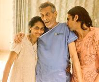 SHOCKING: Veteran actor Vinod Khanna ailing from bladder cancer?