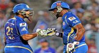 IPL: Openers give solid start to Mumbai Indians in 166 chase