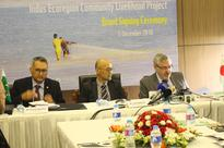 Project initiated to support fishing communities in Indus Ecoregion