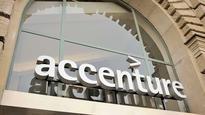 Accenture Rated Buy; 'Premium Multiple Warranted'