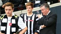 McGuire considered quitting
