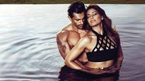 Bipasha Basu and hubby Karan Singh Grover to be seen in a fantasy comedy?