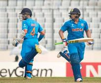 U19 World Cup: India one match away from fourth crown