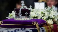 Kohinoor is India's property, but don't have many options to seek retrieval: Govt to SC