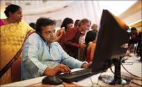 Sensex up 481 points as bulls hold fort; Bank, IT stocks among top gainers