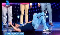 Watch: Salman Khan, Anushka Sharma have gala time promoting 'Sultan' on 'Sa Re Ga Ma Pa'