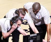 NBA expands video replay role for upcoming season