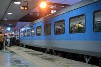 Indian Railways flags off special pilgrims train in Punjab
