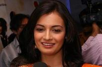 Im marrying early next year: Dia Mirza