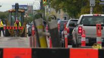 Construction assoc. blasts city, province over road repair slow down