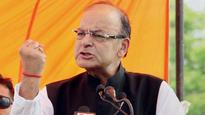 Minimum wage hike for unskilled labourers 'historic': Jaitley