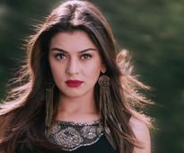 Hansika Motwani's charity video goes viral; few netizens ask if it is just publicity stunt while others praise actress