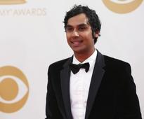 'The Big Bang Theory' actor Kunal Nayyar turns 35: Best quotes by Raj Koothrapalli