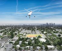 The Future of Commercial Drone Use