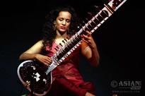 Anoushka Happy with Home at Grammy