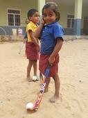 Hockey projects celebrated on International Day of Sport for Development and Peace