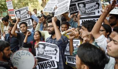 CBI showing complete lack of interest in missing JNU student case: HC